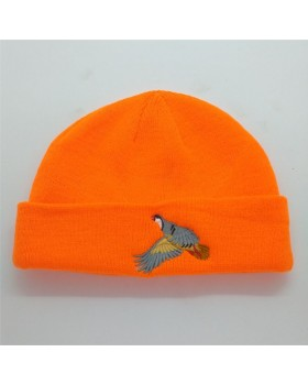 Must Hunt Σκούφος πορτοκάλι