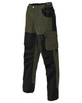 Παντελόνι PINEWOOD KILIMANJARO 9685-153 MOSS GREEN/BLACK
