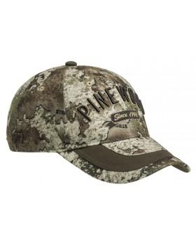 Καπέλο Pinewood Anniversary Camo 8294-974 Strata/Suede Brown