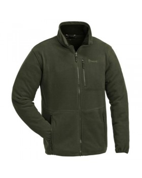 Ζακέτα Fleece Pinewood Finnveden 5065-100 Green