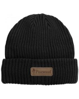 Σκούφος Pinewood New Stoten 5217-400 Black