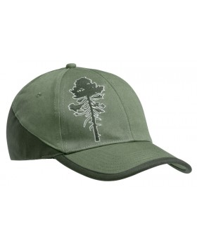 Καπέλο Pinewood Flexfit Tree Cap Green/Mossgreen 5196-249