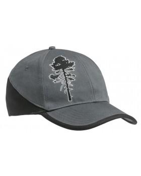 Καπέλο Pinewood Flexfit Tree Cap Grey/Black 5196-405