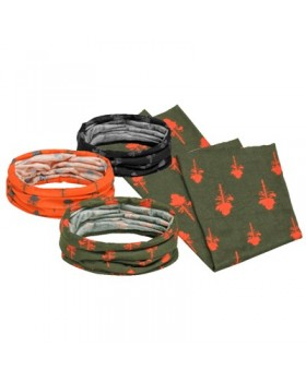 Head Scarf Outdoor Pinewood 5896