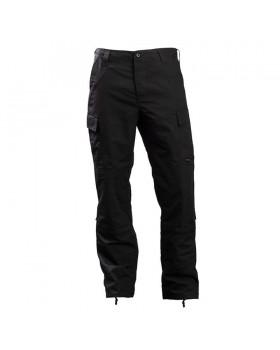Παντελόνι ACU Tactical μαύρο