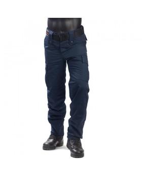 Παντελόνι Survivors επιχειρησιακό ριπ-στοπ μπλε