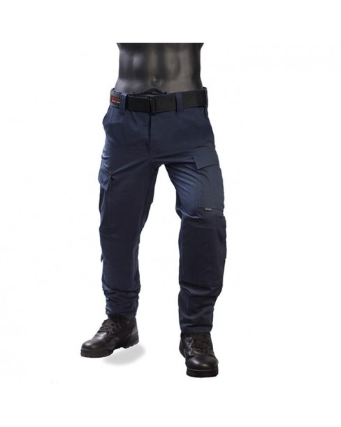 Παντελόνι Advance Tactical ριπ-στοπ μπλε