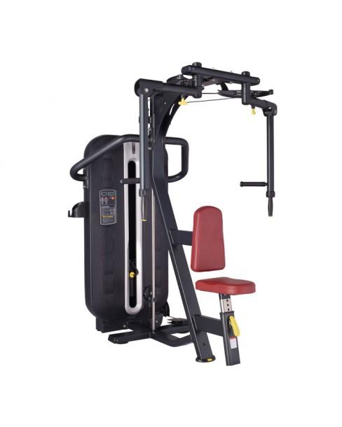VIKING MCF-002A, Μηχανή Εκτάσεων Στήθους / Πίσω Ώμων