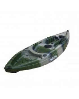 SCK Conger Μονοθέσιο καγιάκ ψαρέματος - Καμουφλάζ