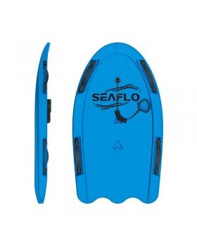 Bodyboard Seaflo 47'' πλαστικό Μπλε