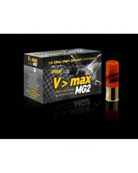 SUPERKILL V> MAX MG2 36gr. (15 τεμ.)