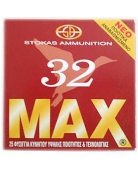 STOKAS MAX 32