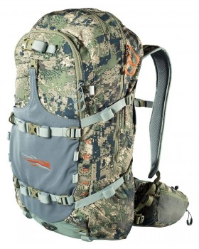 Sitka Flash 20 Pack II Open Country Color
