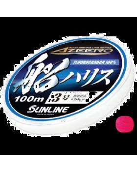 Sunline AZZERO Fune Harisu 100m