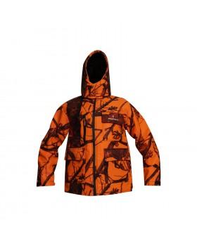Softshell Κυνηγετικό Τζάκετ ψύχους  Ace orange