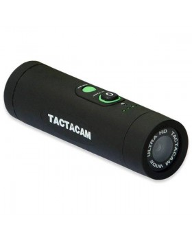 TACTACAM 5.0 WIDE LENS