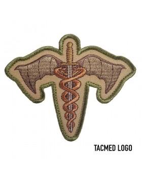 Tac Med Διακριτικό Κεντητό Σήμα