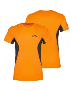 T-Shirt ZOTTA FOREST AMBIT πορτοκαλί