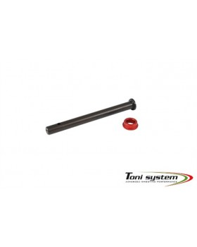 Toni System Guide Rod Οδηγός Ελατηρίου Για Glock 17 (GUML17)