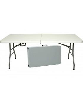 Τραπέζι Πτυσσόμενο 180x75cm 31-30773
