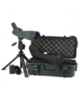 HAWKE VANTAGE 20-60 X 60 SPOTTING SCOPE