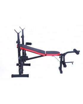 Viking 758 Workout Bench