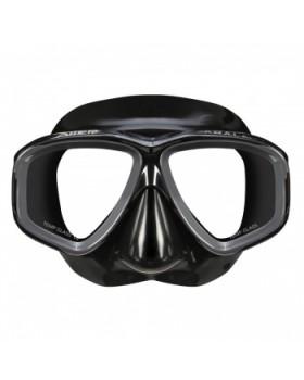 Μάσκα Κατάδυσης Omer Abalon Black