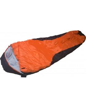 Alpin Υπνόσακος Πορτοκαλί