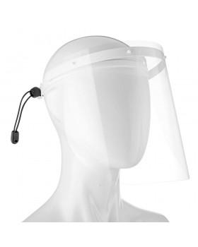 Αναδιπλούμενη Προστατευτική Προσωπίδα Προσώπου Face Shield