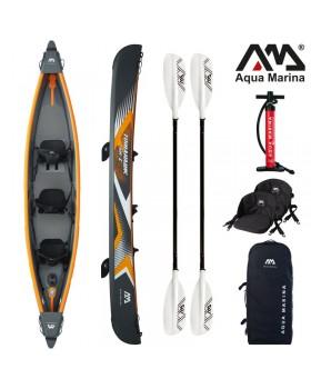 Aqua Marina Tomahawk AIR-C 15'8″Kayak