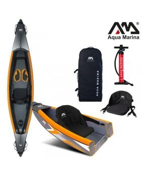 Aqua Marina Tomahawk AIR-K 12'4″ Kayak