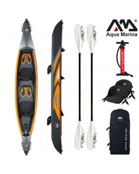 Aqua Marina Tomahawk AIR-K 14'5″Kayak
