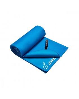 Cressi Microfiber Towel 90x180 Aquamarine