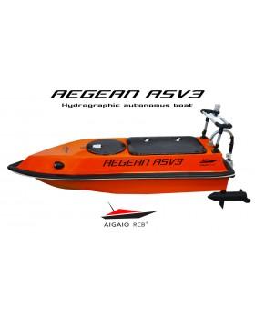 Τηλεκατευθυνόμενο Σκαφάκι Aegean ASV3