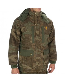 BROWNING WOOL PARKA 3 ΣΕ 1