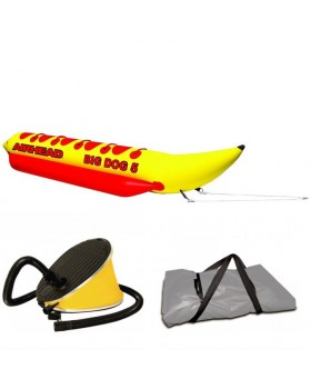Airhead Μπανάνα Επαγγελματική 5 Ατόμων USA