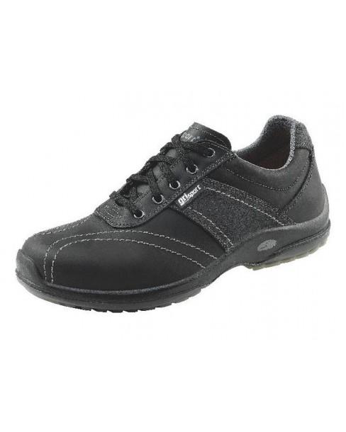 Grisport Παπούτσι Ασφαλείας Bassano S3 SRC Μαύρο