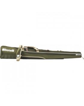 Benelli Θήκη Όπλου Μονοκόμματη Χακί 21x142x4.4cm