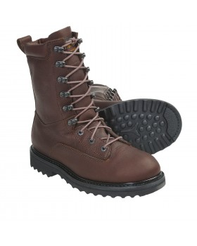 Browning BR10202  Leather Hunting Boots