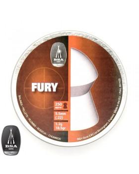 BSA FURY .22/250 (18.50grains)