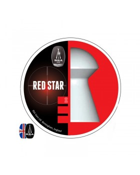 BSA RED STAR .177/450 (8,02grains)