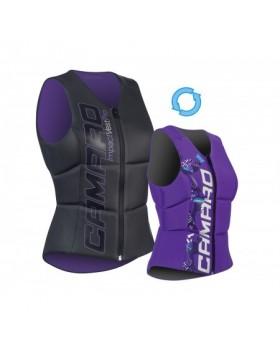 Camaro Impact Vest Pro Women