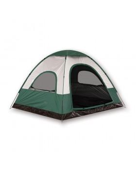 Camping Plus by Terra Vega 4P