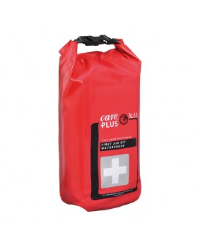 Care Plus Αδιάβροχο Κιτ Α' Βοηθειών