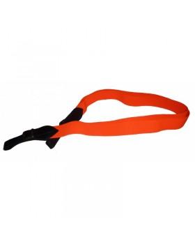 Αορτηρας Ελαστικός Διπλός Πορτοκαλί CB-26