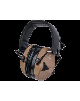 Ωτοασπίδες Ηλεκτρονικές OPSMEN-EARMOR M-30 Coyote Brown