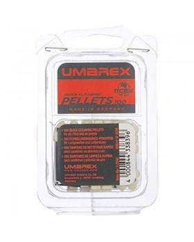UMAREX QUICK CLEANING PELLETS .177/100 pcs