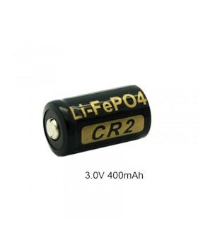 Μπαταρια Επαναφορτιζόμενη CR2 3V 15266