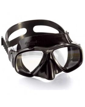 Cressi Mask Focus Black