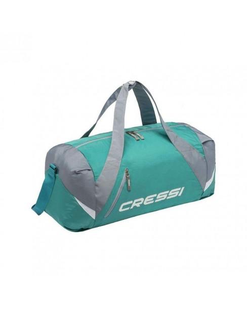 Cressi Palawan Bag 40lt Blue/Light Blue